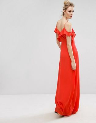Rochie lunga fashion union