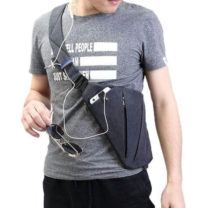 Мужская сумка Кабура для мужчин! Удобный и красивый !
