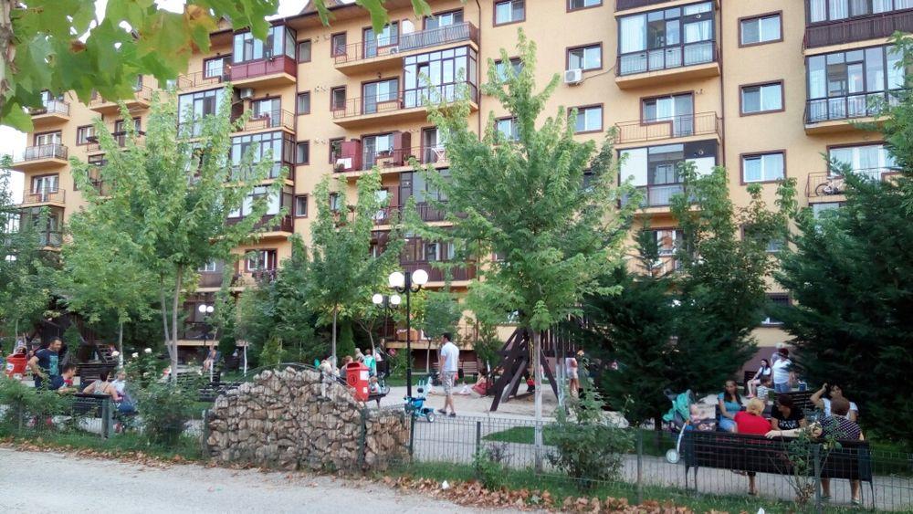 Apartament 2 camere Militari Residence centrală aer conditionat 2 lift