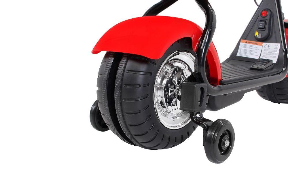 Motoretă pentru Copii, Harley BT 306,1 Loc Cristesti - imagine 6