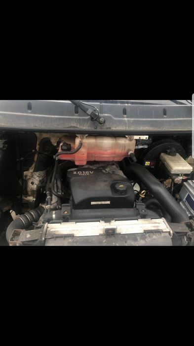 Motor iveco daily 3000 cc euro 3 2006