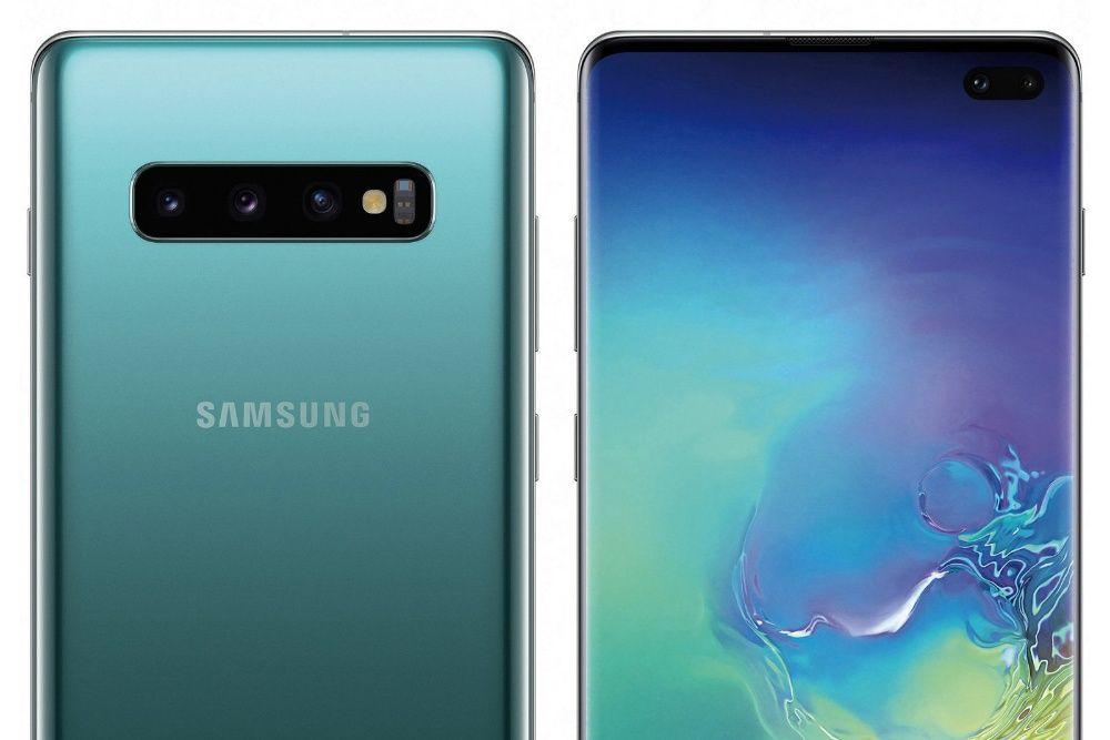 Samsung Galaxy s10+ 128gb; selado, novo na caixa!! Grande promoção Maputo - imagem 4