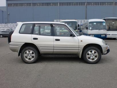 Toyota Rav 4 Serra da Kanda - imagem 2