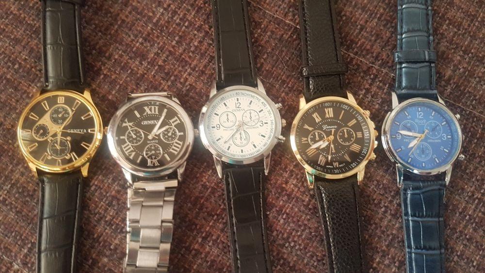 Ceasuri bărbătești