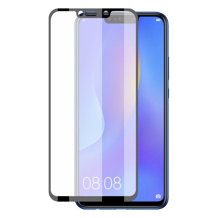 Huawei Mate 20 Lite Стъклен протектор 5D Full Glue