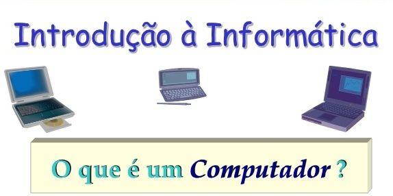 Curso de Informática ao Domicilio - Com Certificado