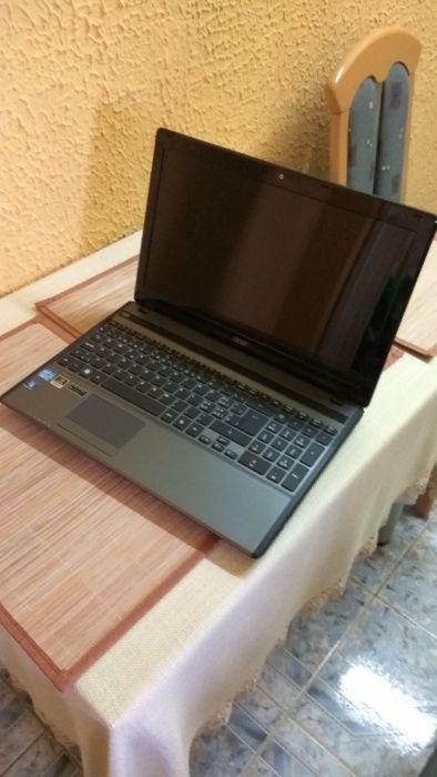 Dezmembrez Acer Aspire 5755G