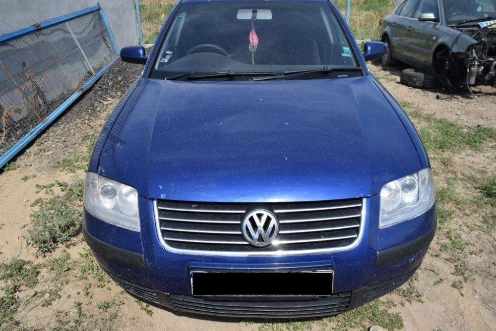 Dezmembrez VW Passat an 2001 1.9 TDI de Anglia