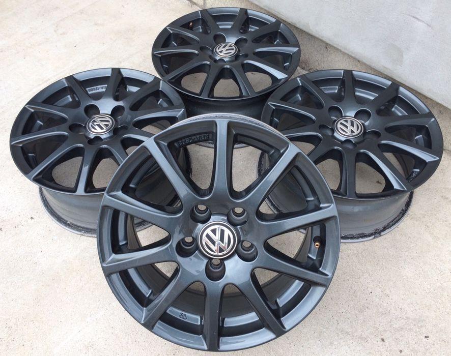 Jante 15' 5x112 VW Golf5,6,7, Jetta, Touran, Sharan, Caddy, Skoda
