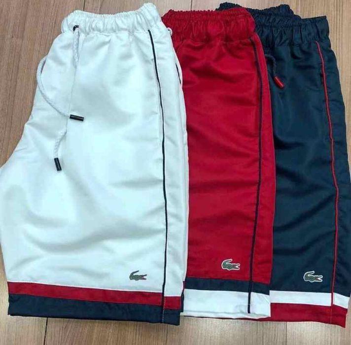 Shorts de Verão
