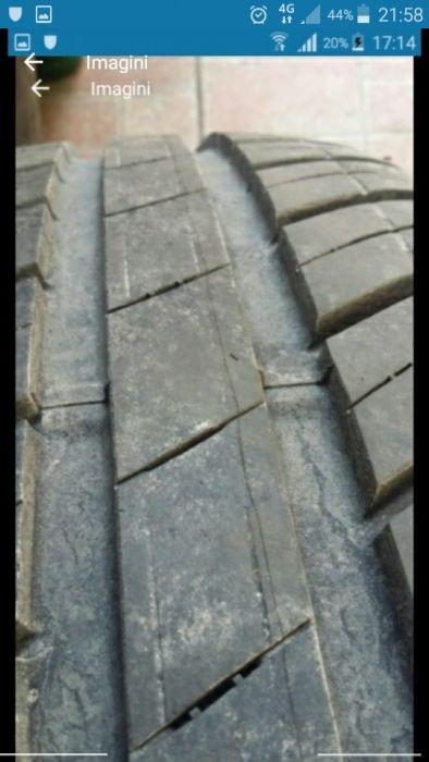 Anvelopa Dunlop Tapiterie usa spate dreapta clio 3