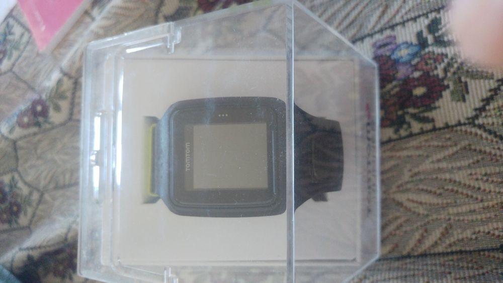 Tomtom forerunner GPS часовник томтом