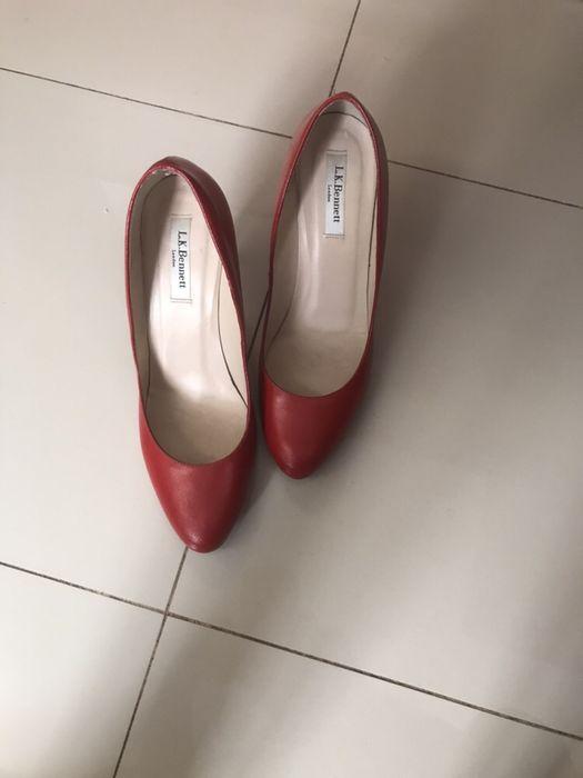 Vendem-se sapatos usados tam 40