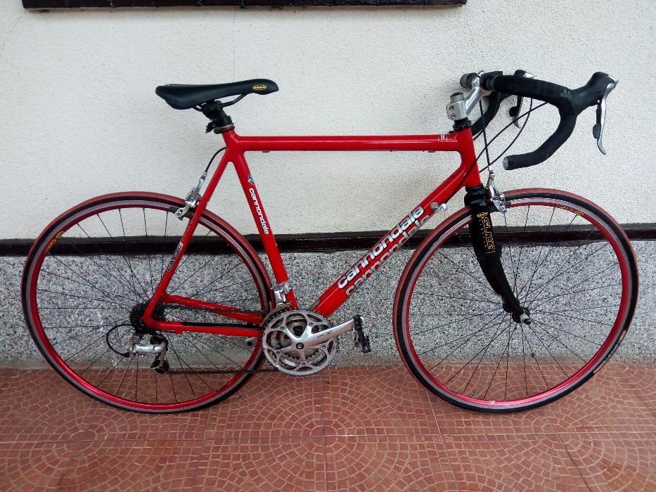 bicicleta cannondale pentru pasionati