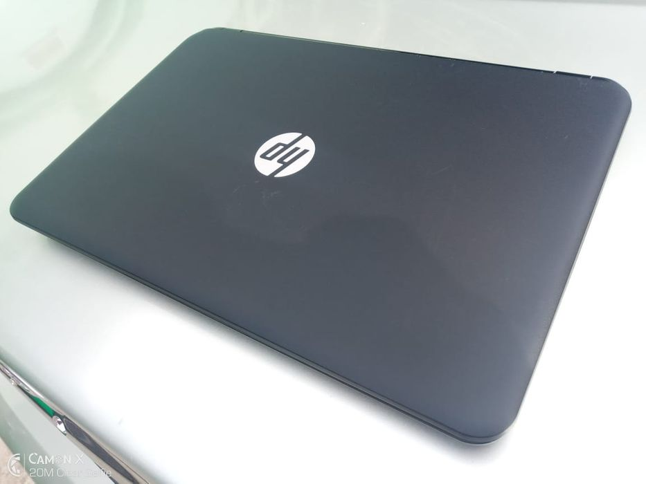 "HP probook 450 G3 Core i5 (6th geração) 15.6"" 500GB SSHD - 8GB DDR4 in"