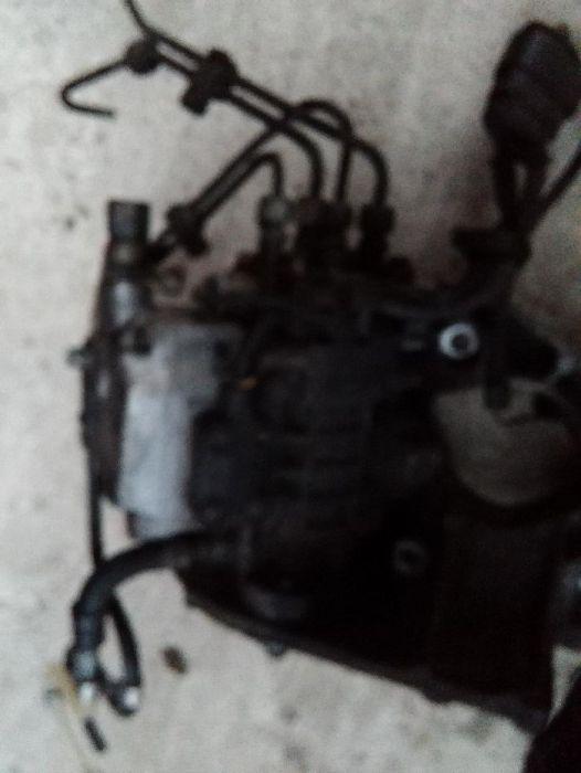 Pompa injectie Skoda Octavia 1.9 TDI