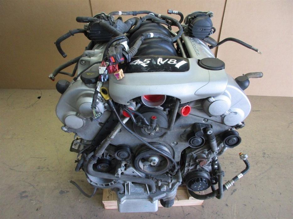 motor porsche cayenne 4.5 v8 M48 340cp- 110.000 km - motor 4.5 cayene