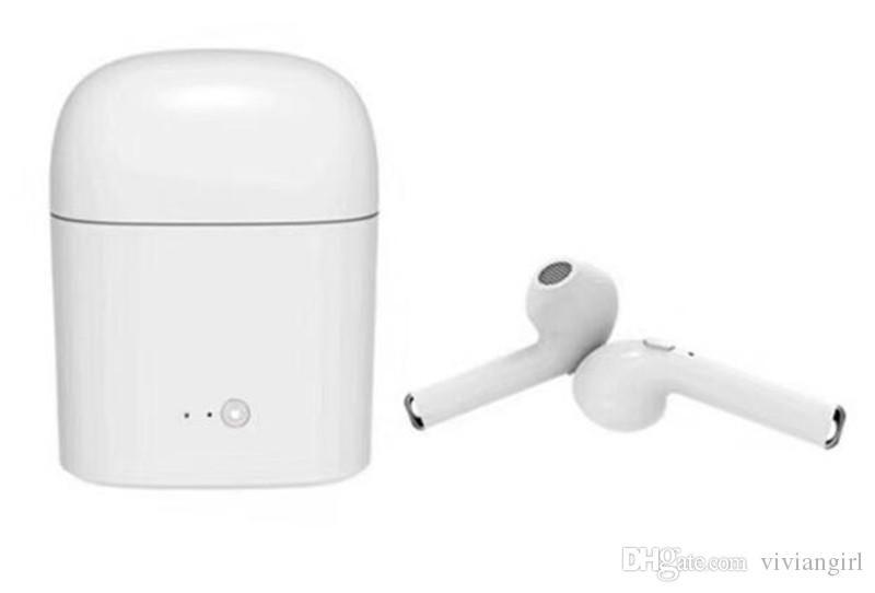 Vendo i7stws Mini Auscultadores Wireless Bluetooth Portátil