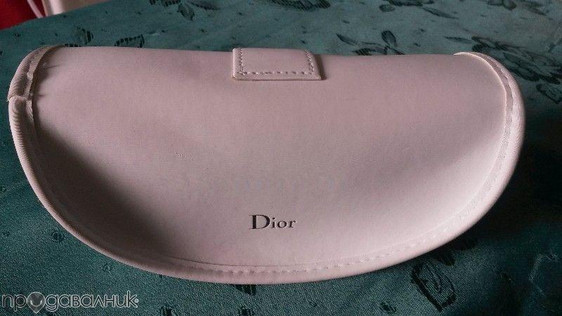 Дамски Очила Cristian Dior-Оригинални!
