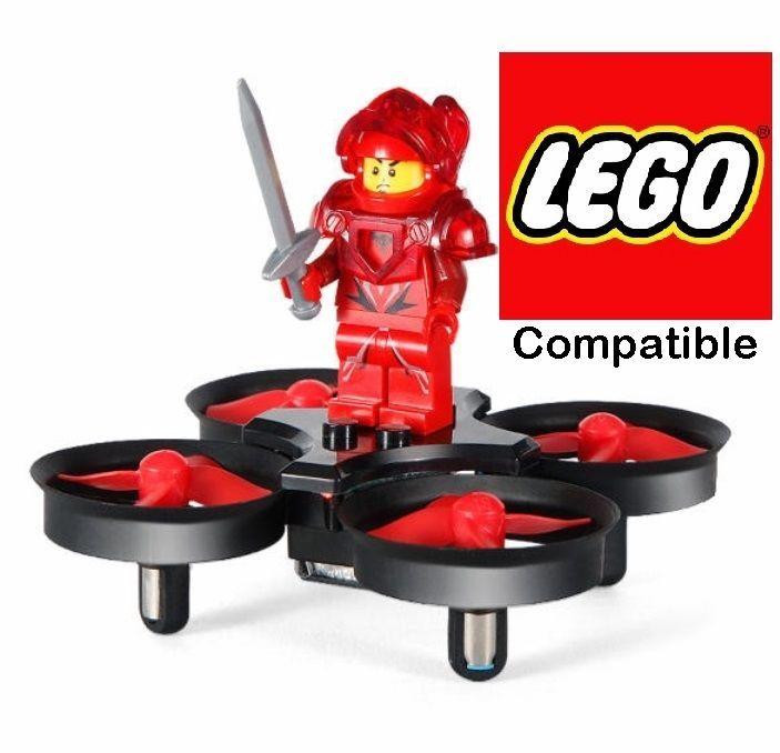Дрон Eachine E011 е011 dron ЛЕГО съвмесим LEGO