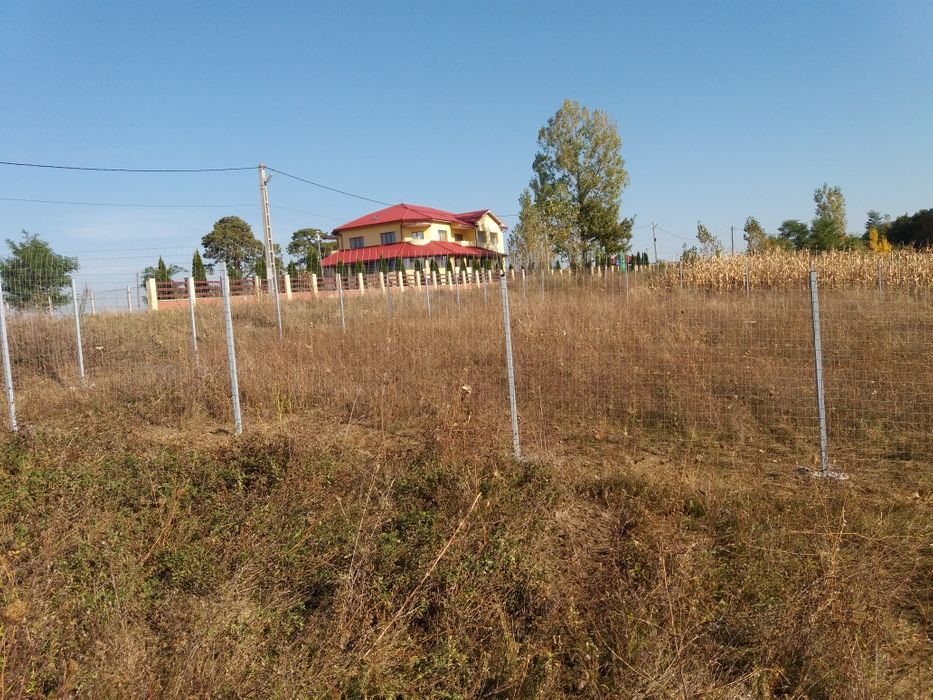Vanzare  terenuri agricol Salaj, Ortelec  - 1000 EURO