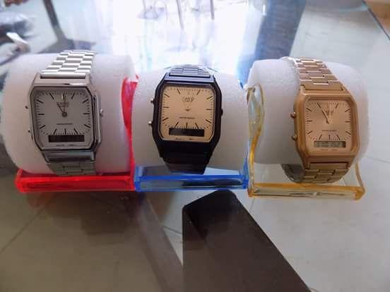 d1e455f629a Arquivo  Promoção de Relógio Casio Golfe • olx.co.ao