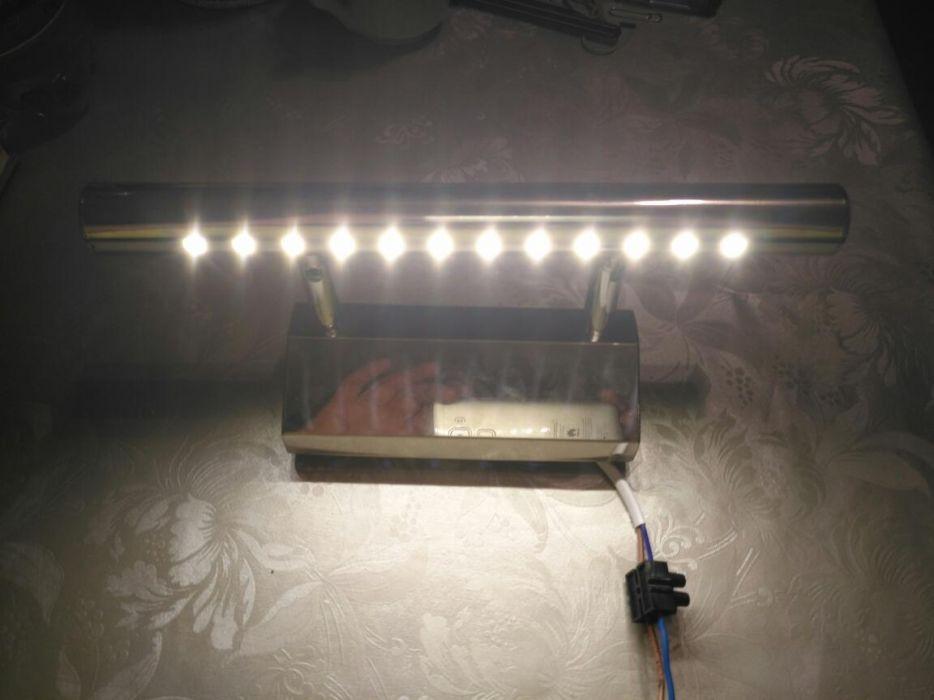 Vând/schimb lampă led
