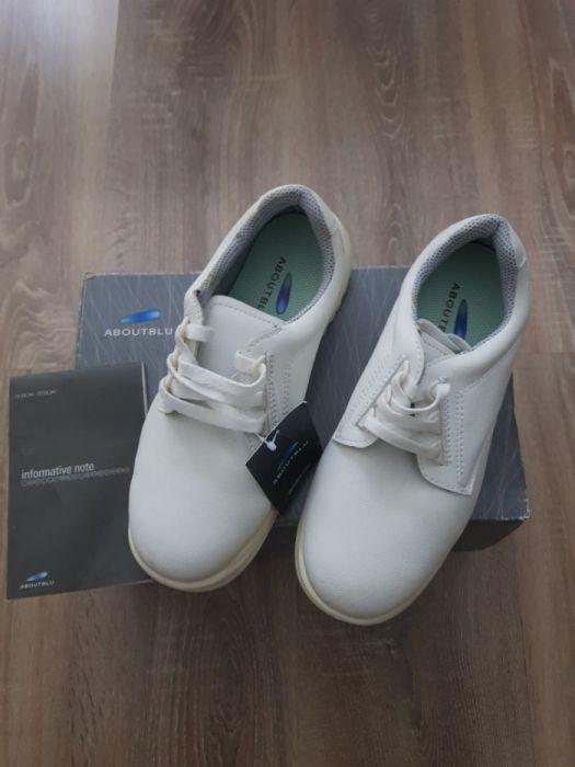 Bocanci / papuci Măcelărie Măcelar,Conditii de umezeala, frig,ABOUTBLU