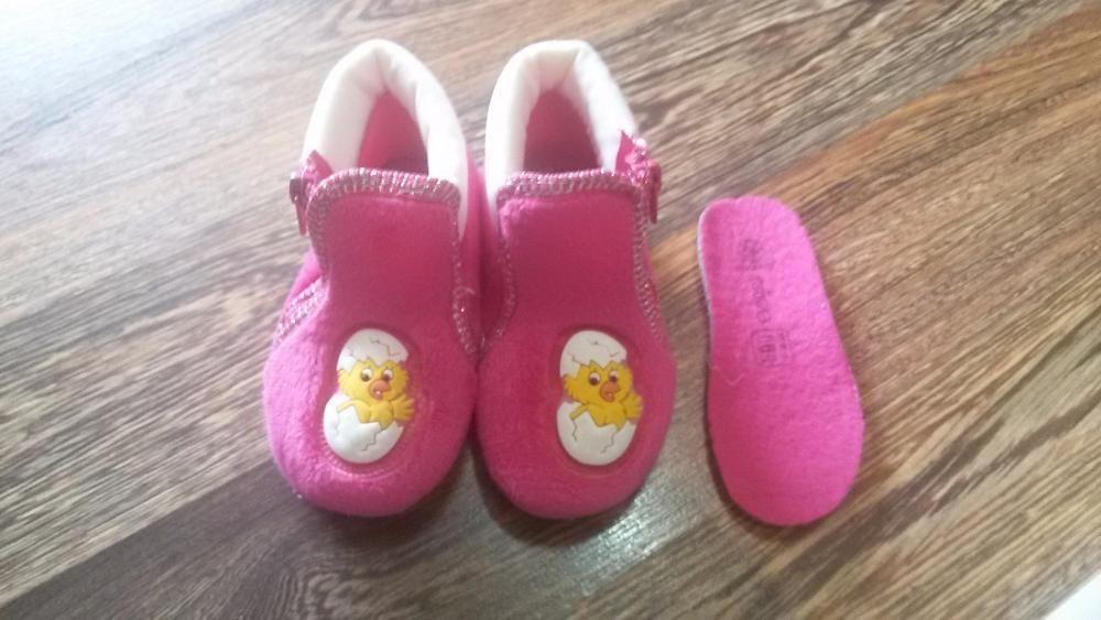 Детски пантофки