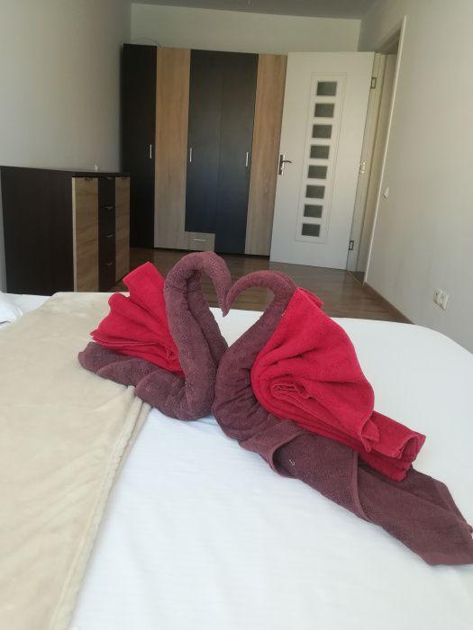 Cazare regim hotelier apartament 2 camere, Lux Divina-Coresi