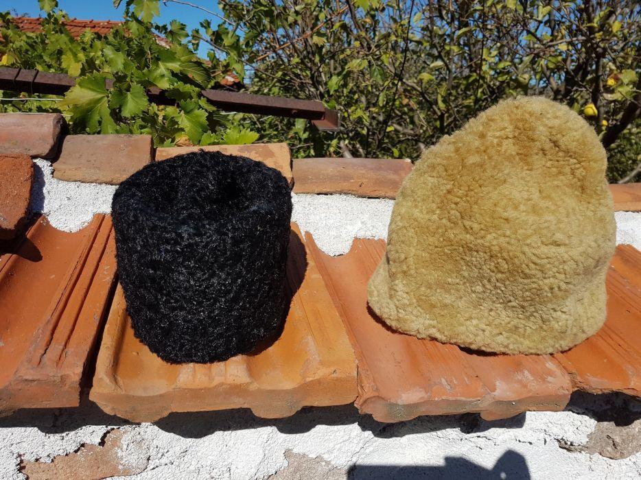 Калпаци, Гугли , шапки , забрадки,носии