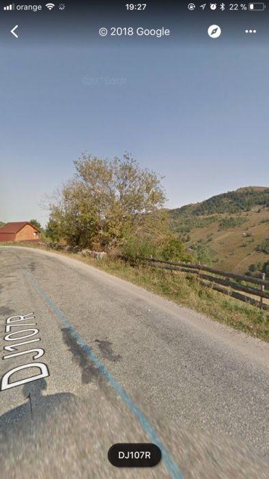 Vanzare  terenuri constructii Cluj, Muntele Baisorii  - 0 EURO