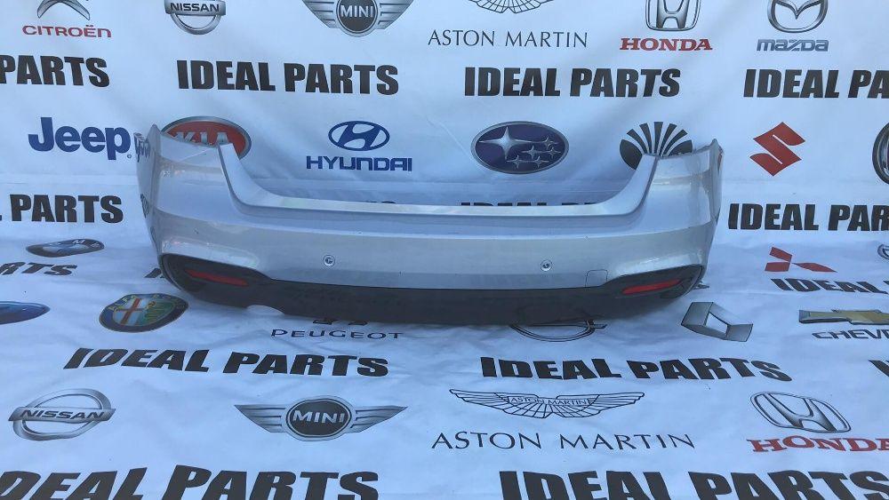 Bara Spate BMW Seria 3 Gran Turismo (F34) M-Sport Paket An 2014,2015+