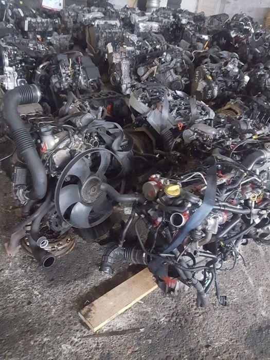 motor renault 1.5 dci euro 4 siemens nissan dacia