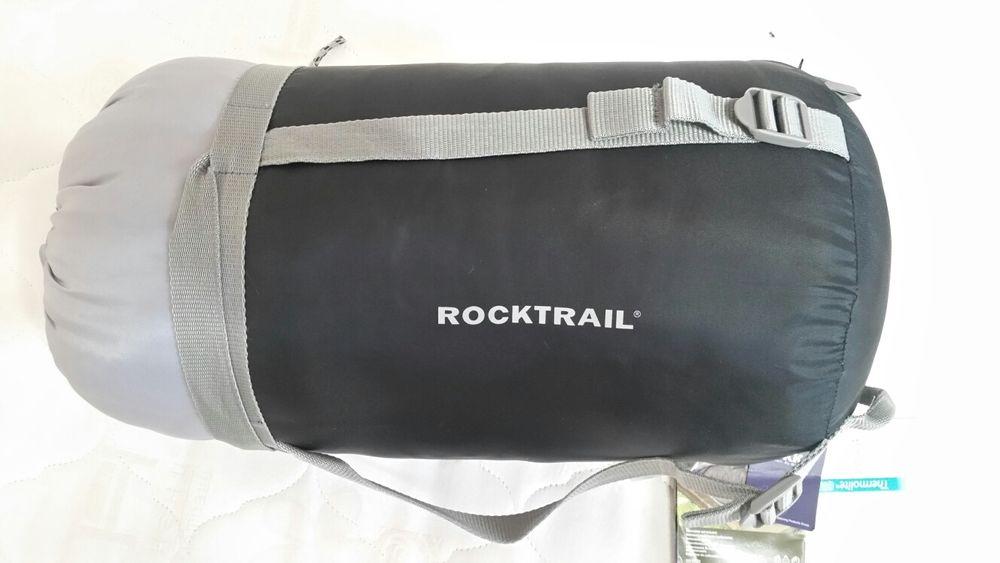 Спален чувал Rocktrail