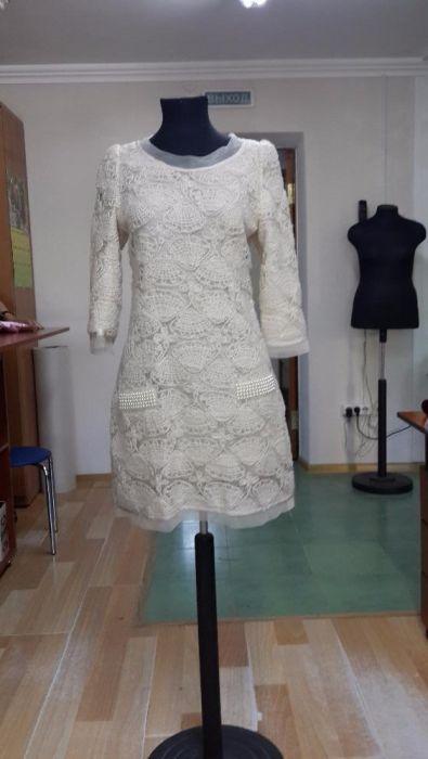 Продается изящное женское платье