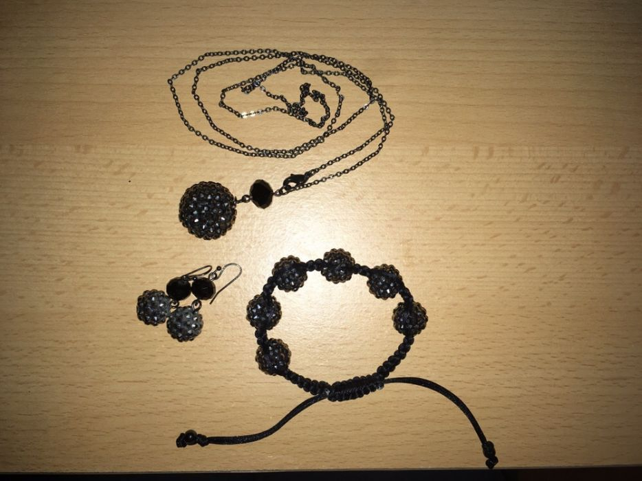 Set bijuterii Avon