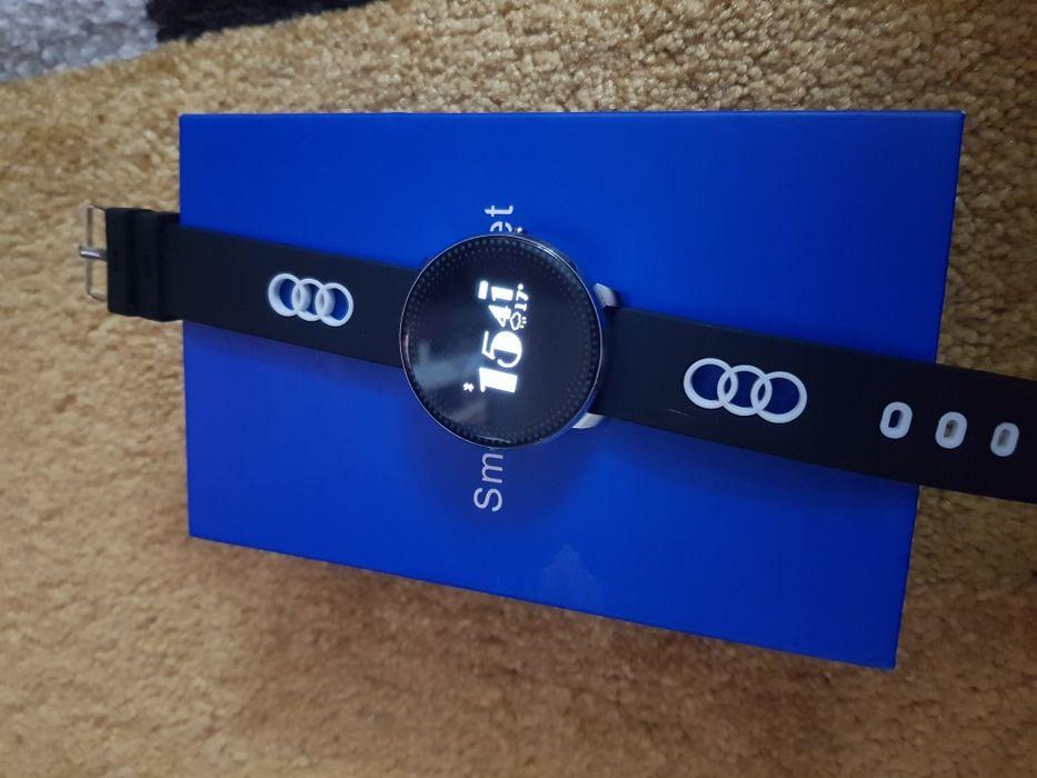 Smartwatch brățara fitness CF007