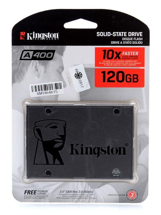 Новые Оригинальные SSD накопители Kingston, Transcend, Team Group