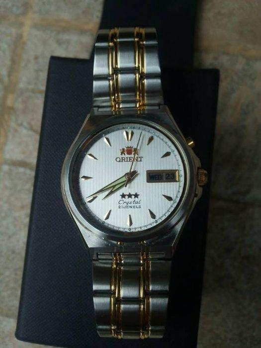 Мъжки часовник Orient