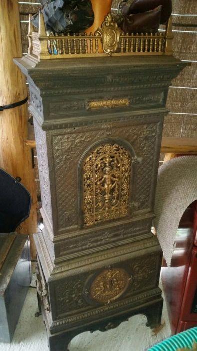 Soba fonta Kalany