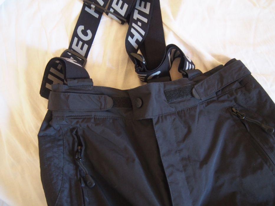 Дамски ски панталон HI-TEC