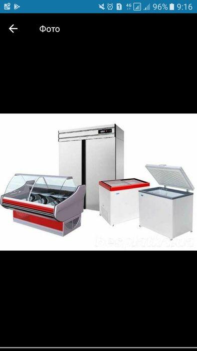 Срочный ремонт холодильников кондиционеров мороженых аппаратов заправк