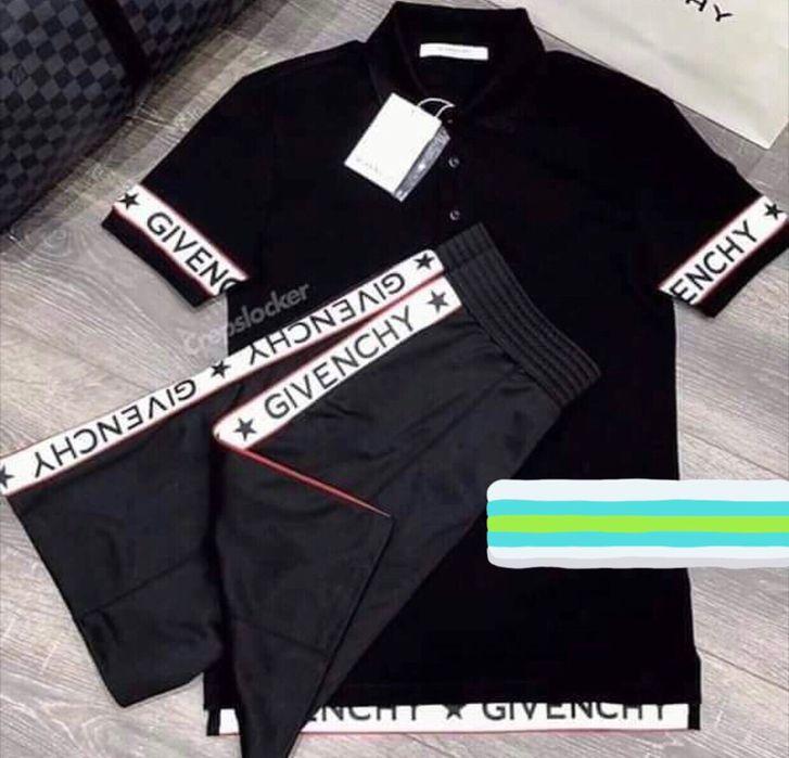 Fato da marca Givenchy