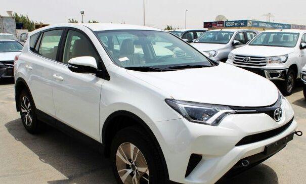 Toyota rav4 moderno a venda