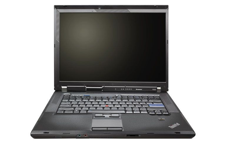 LAPTOP SH Lenovo ThinkPad R500, Intel C2D T7370 2.0GHZ, 4GB ddr3 , 25