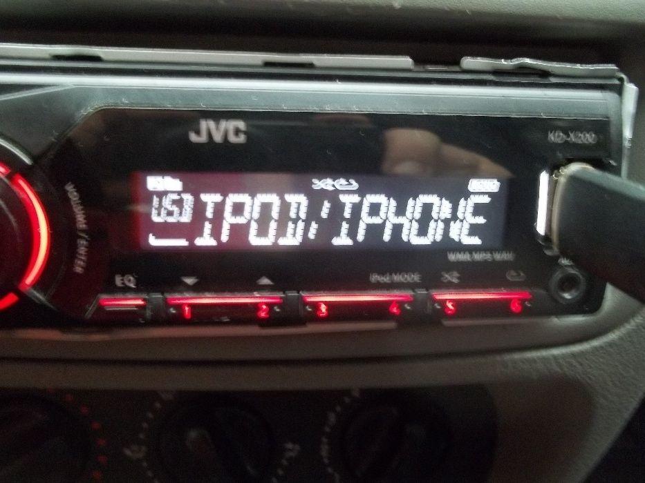 Usb mp3 auto Sony,Jvc,Pioneer noi