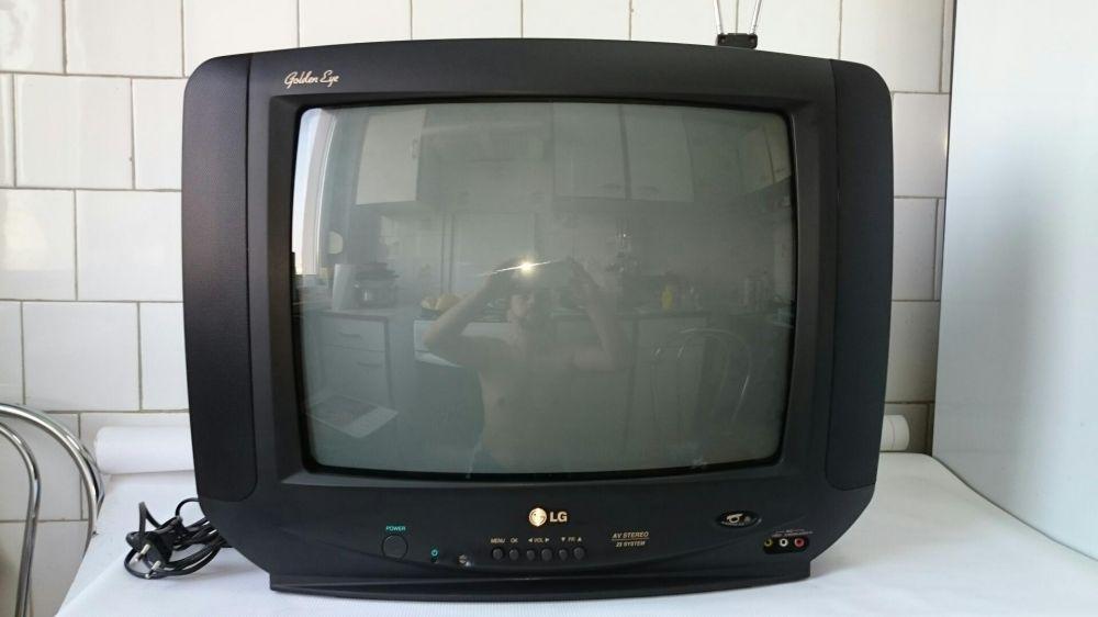 Televizor color LG