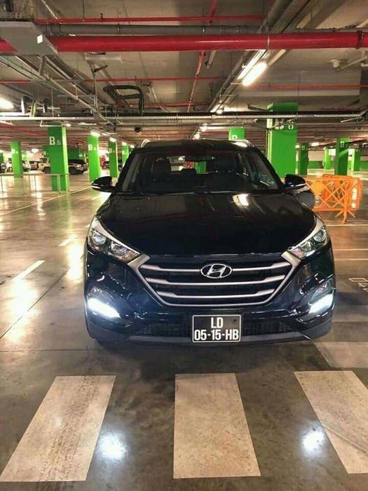 Hyundai santa fé limpinho