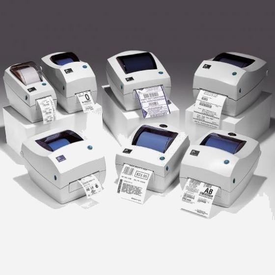 Etichete pentru imprimante termice